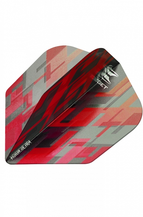 Target Sierra Vision Ultra Red N6 Flights