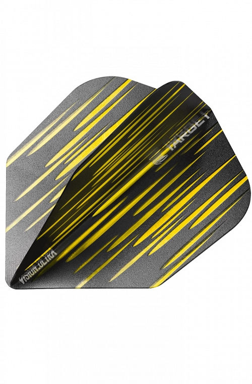 Target Spectrum Vision Ultra Yellow N6 Flights