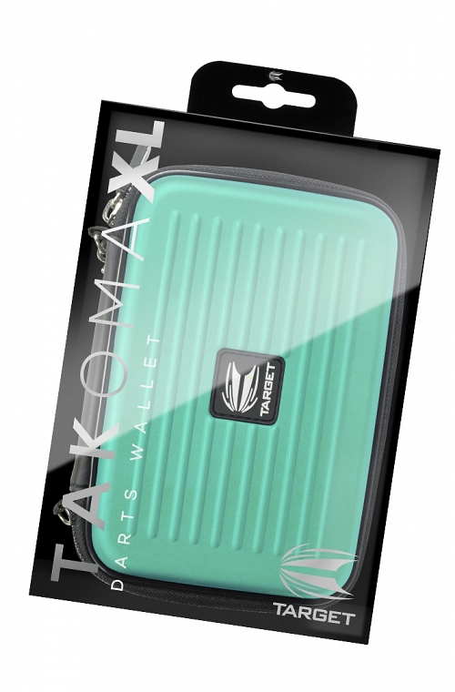 Target Takoma XL Wallet Aqua
