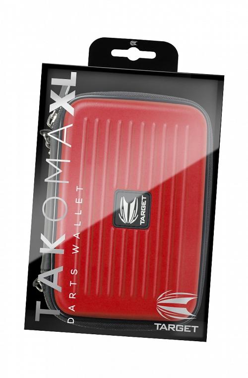 Target Takoma XL Wallet Red