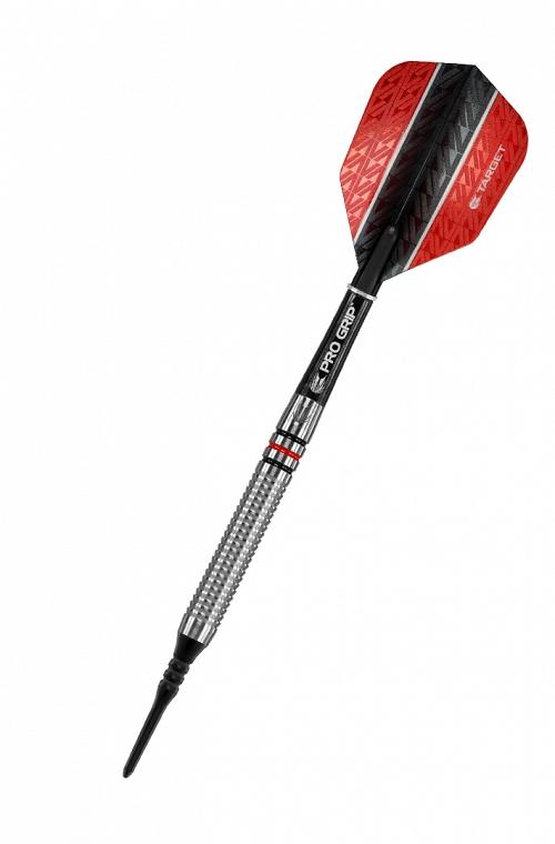 Target Vapor 8 02 Darts 18g