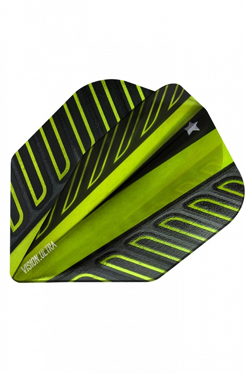 Target Voltage Vision Ultra Green N6 Flights