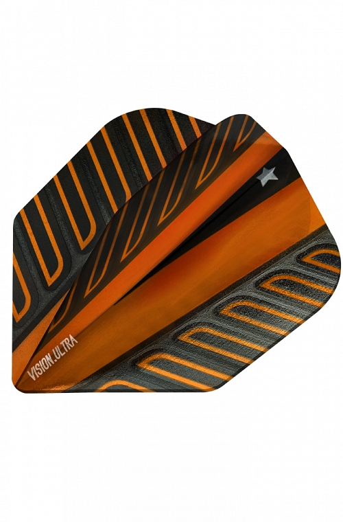 Target Voltage Vision Ultra Orange N6 Flights