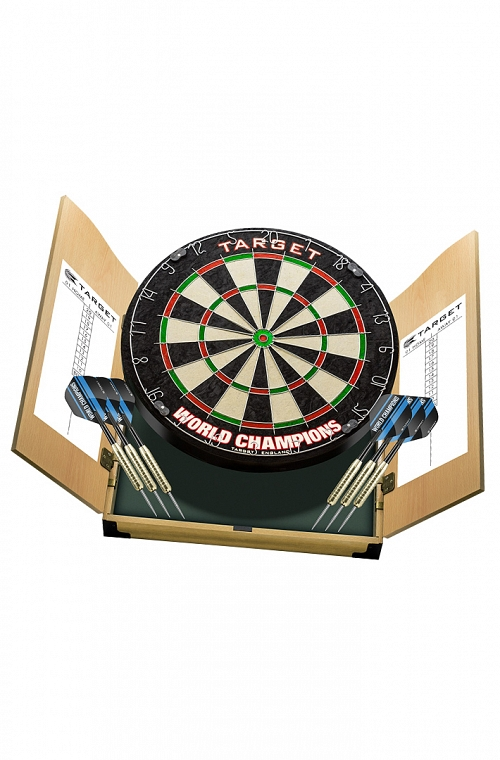 Target World Champion Home Dart Center