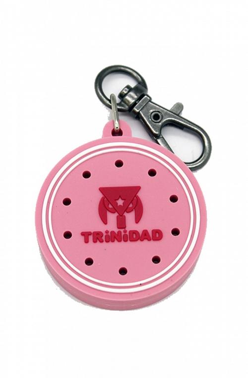 Tip Holder Darboard Trinidad Pink