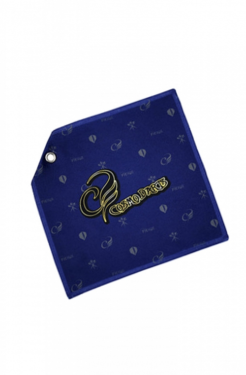 Toalla Cosmo Darts Azul
