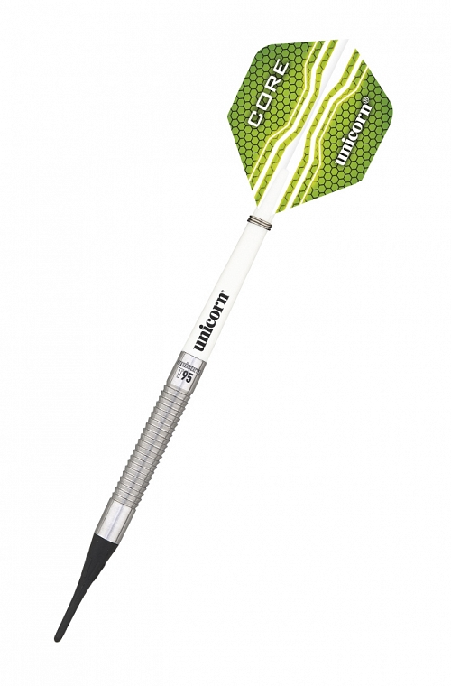 Unicorn Core XL T95 Darts 18g Style 3