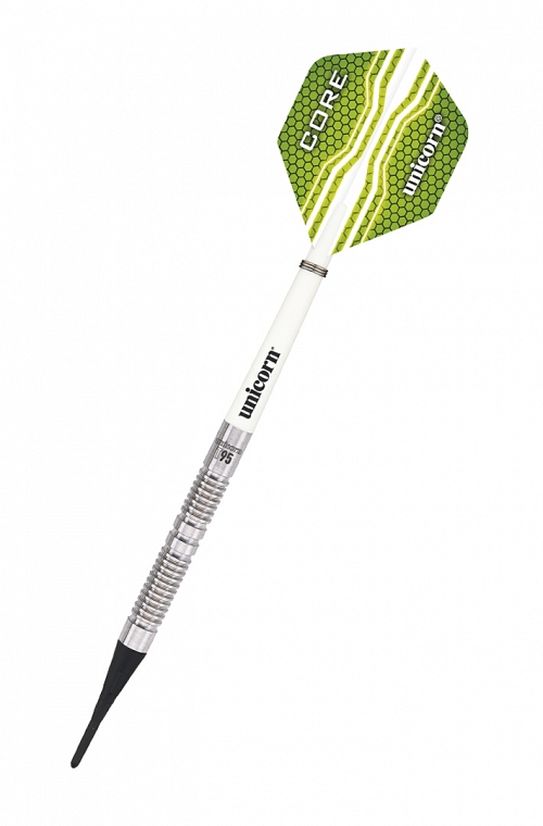 Unicorn Core XL T95 Darts 20g Style 1