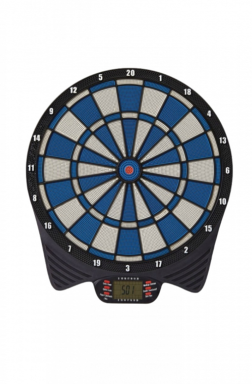 Unicorn Electronic Dartboard 3