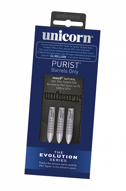 Unicorn Phase 1 Darts 18g