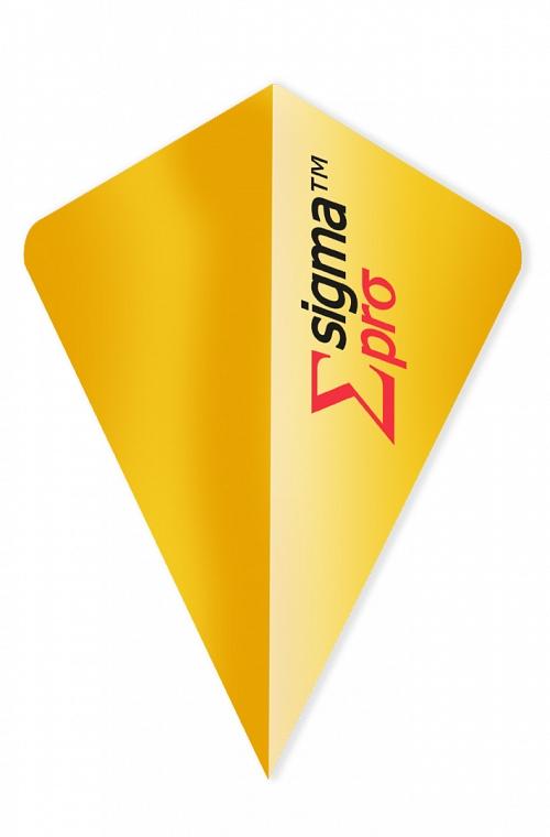 Unicorn Sigma Pro Golden Flights