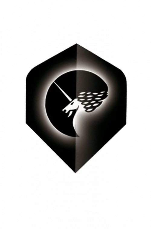 Unicorn Specialist Standard White Logo Flights