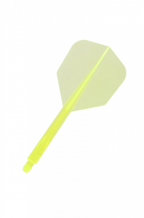Voadores Condor AXE Neon Shape Amarelo M