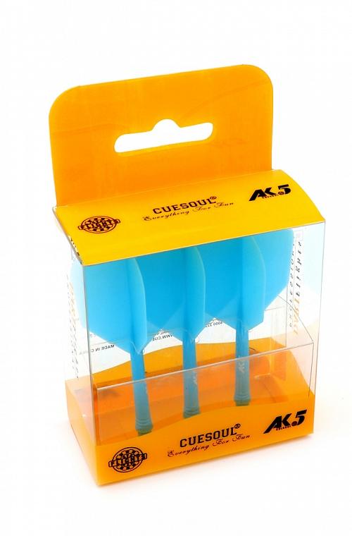 Voadores Cuesoul AK5 Shape Azul S