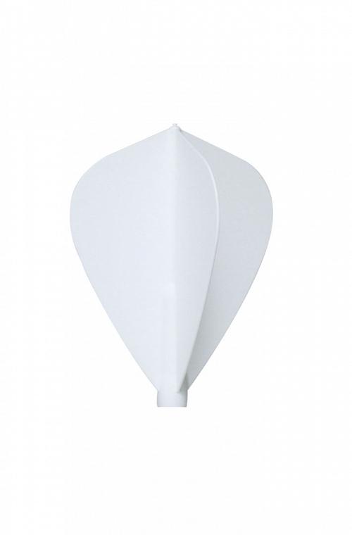 Voadores Fit Flight Kite Branco 3 uds