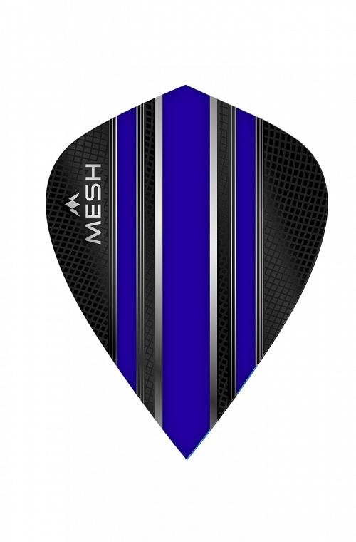 Voadores Mission Mesh Kite Azul