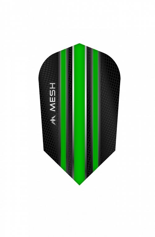 Voadores Mission Mesh Slim Verde