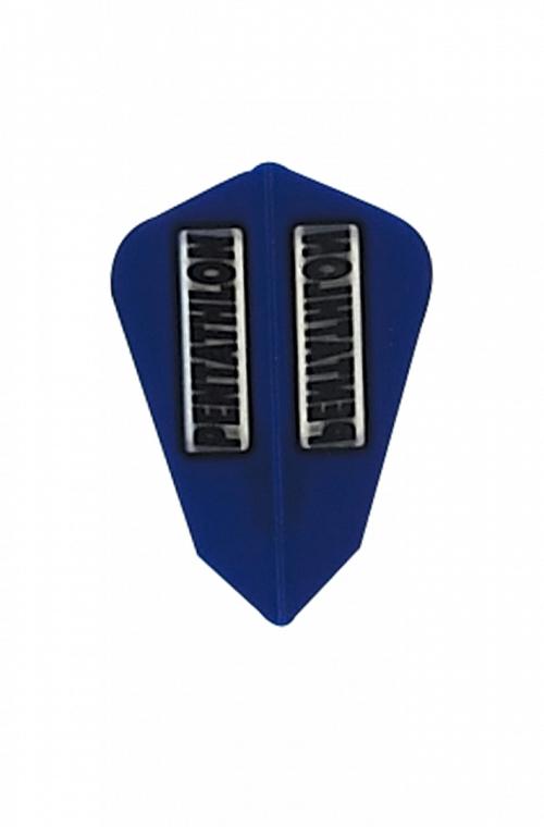 Voadores Pentathlon Fantail Azul