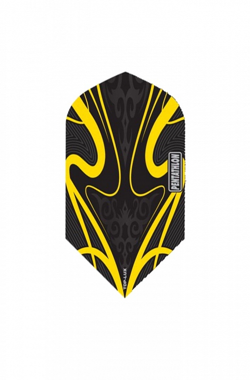 Voadores Pentathlon TDP LUX Slim Amarelo