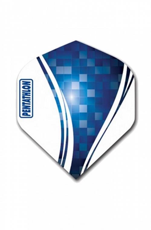 Voadores Pentathlon Vizion Swirl Azul