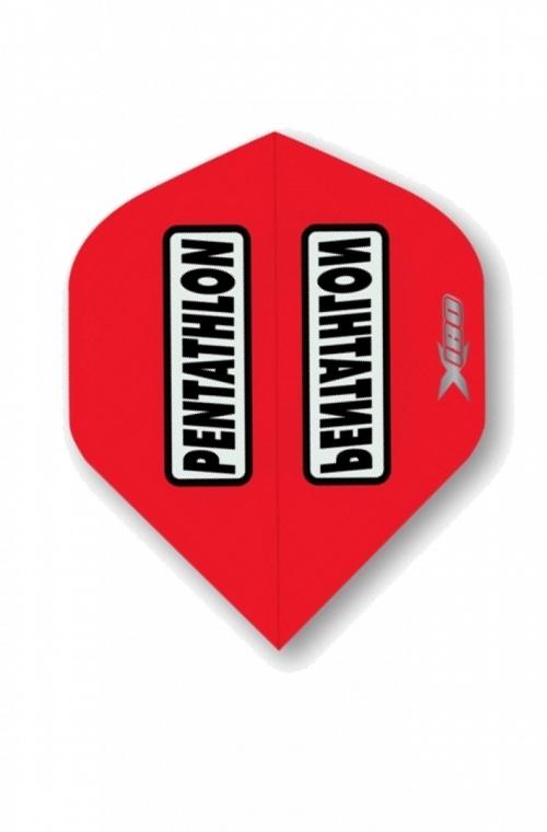 Voadores Pentathlon Xtream 180 Standard Vermelho