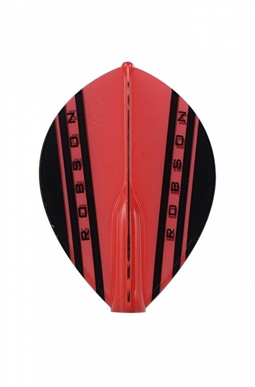 Voadores Robson Flight Plus Oval V Vermelho