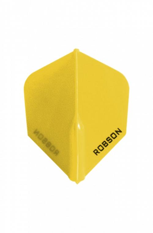 Voadores Robson Flight Plus Shape Amarelo