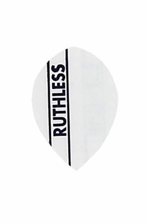 Voadores Ruthless Oval Branco