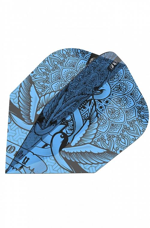 Voadores Target Ink Pro Azul N6