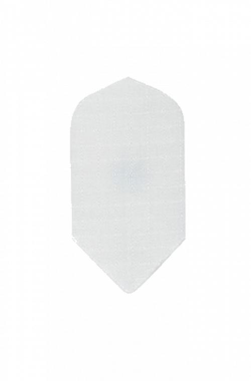 Voadores Tecido Slim Branco