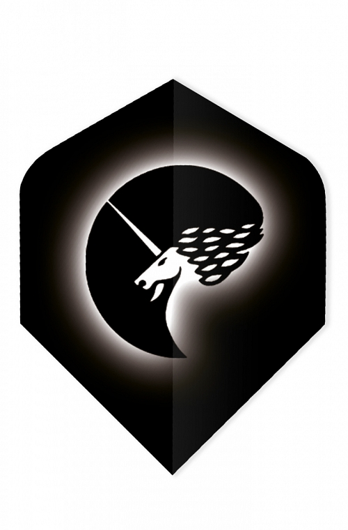 Voadores Unicorn Core 75 Logo Branco
