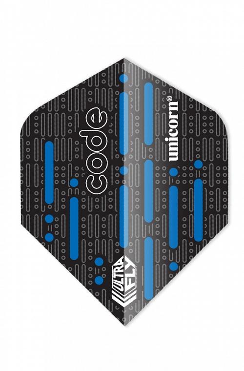 Voadores Unicorn Ultra Fly Code Azul