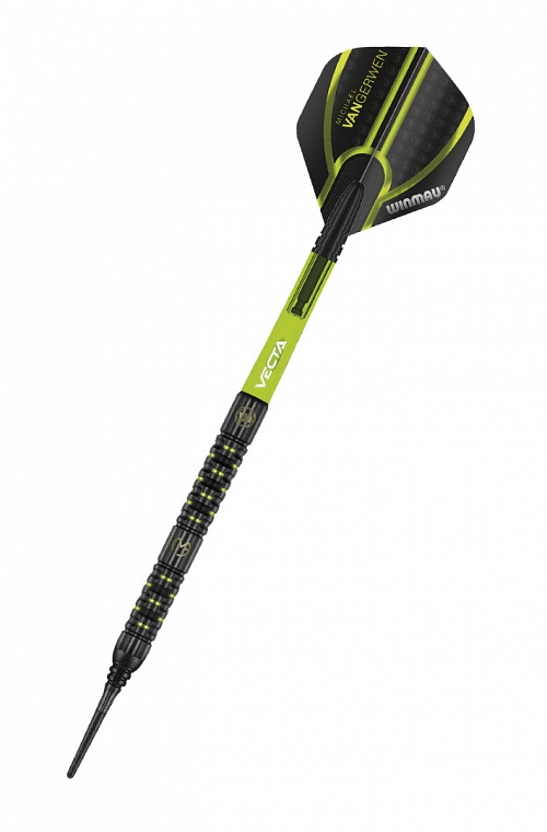 Winmau MVG Adrenalin Darts 22gr