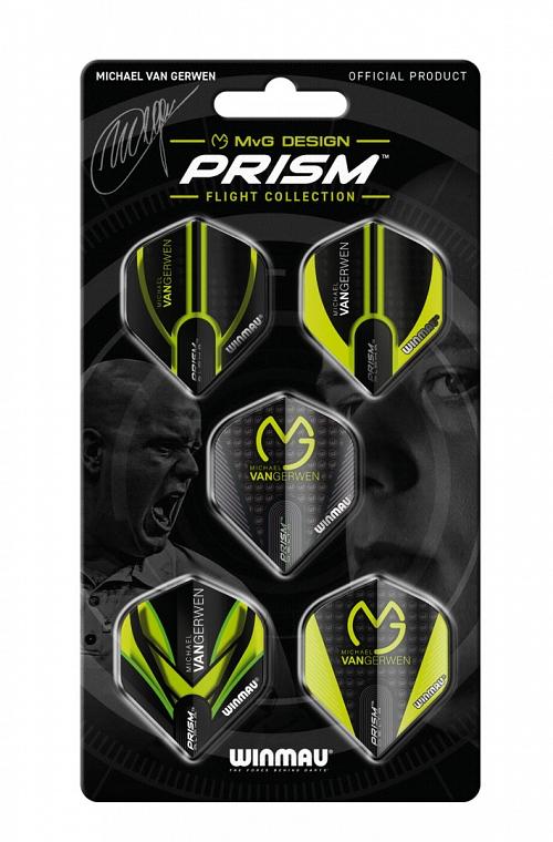 Winmau MVG Prism Flight Pack