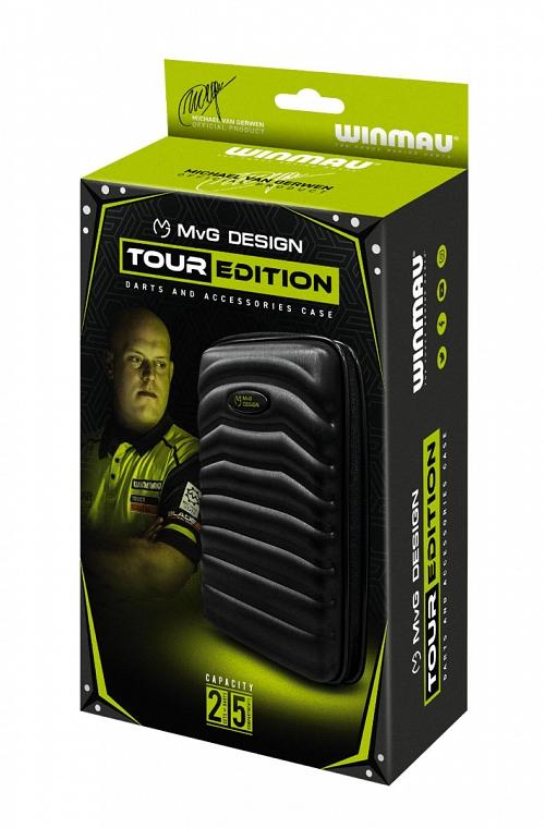 Winmau MVG Tour Edition Case