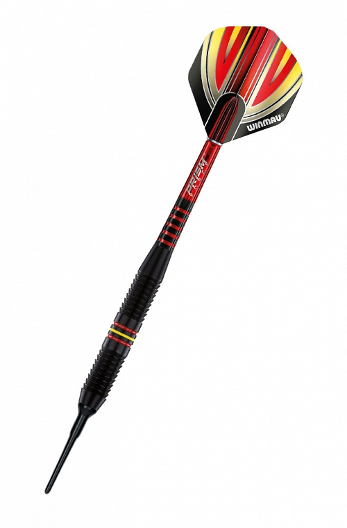 Winmau Outrage Darts 18gr style A