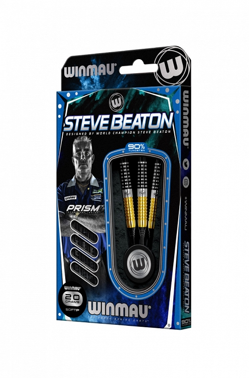 Winmau Steve Beaton S.E. Darts 20gr