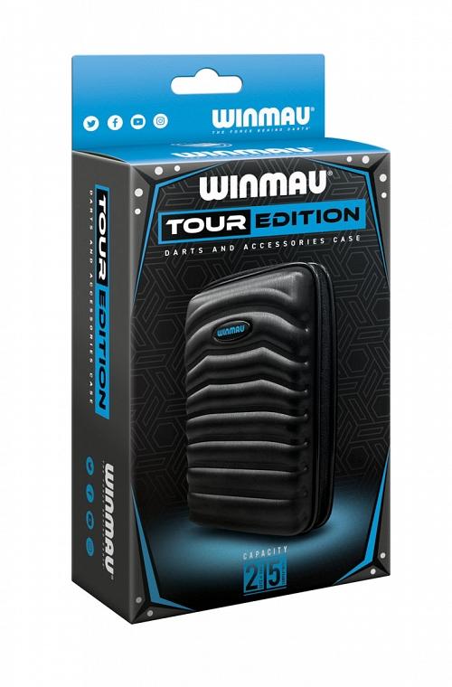 Winmau Tour Edition Vicent Van Der Voort Case