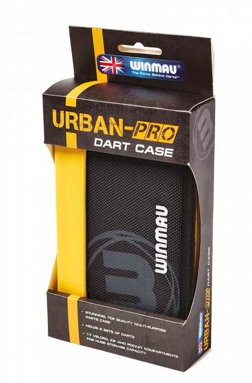 Winmau Urban Pro Yellow Wallet