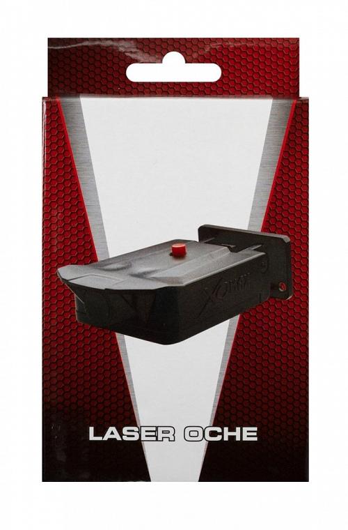 XQMax Laser Line Oche